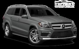 Mercedes-Benz GL-class 2016