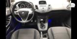Прокат и аренда авто Ford Fiesta 2013 - фото 15 | TOPrent.com.ua