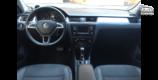 Прокат и аренда авто Skoda Rapid 2015 - фото 13 | TOPrent.com.ua